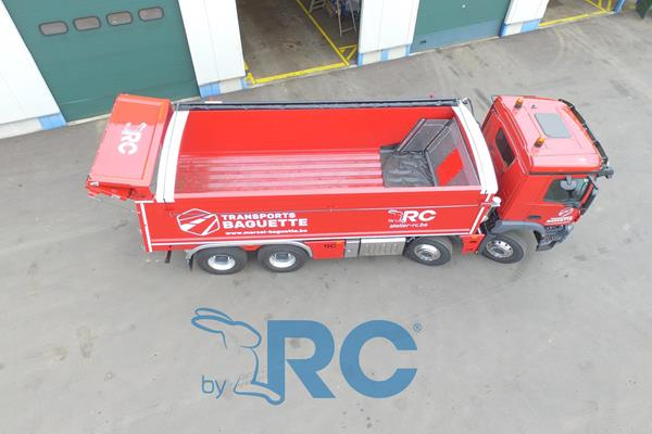 RC Moving System - Products
