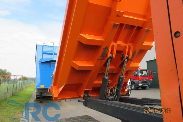 Tracked dumper - Products